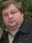 Maksim, 54, Moscow