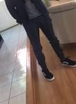 Aamir, 20  , Hanover Park
