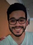 Luis Antonio , 25  , San Miguel Zinacantepec