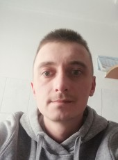 Nikolay , 28, Belarus, Hrodna