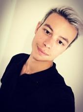 Mr Wiliy, 21, France, Clermont-Ferrand