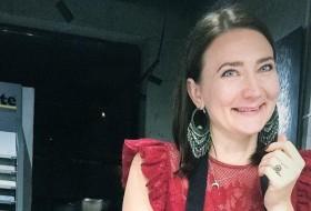 Ulyana, 37 - Just Me