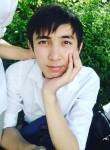 Mirlan Keneshbek uulu, 22, Yekaterinburg