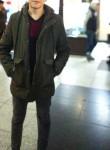 Eldar, 21, Almaty