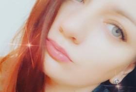 Anastasiya, 35 - Just Me