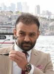 falconeyed, 38, Istanbul
