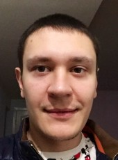 Mikhail, 27, Russia, Perm