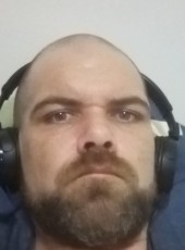 Michael, 33, United States of America, Brandon (State of Florida)