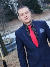 Sergey, 26, Russia, Artem