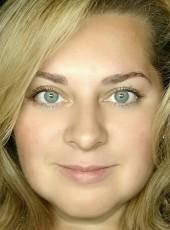 Oksana, 37, Russia, Moscow