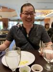 啊麟, 45, Taipei