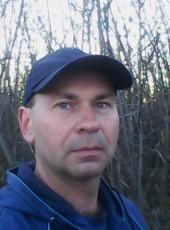 пётр, 49, Россия, Саратов