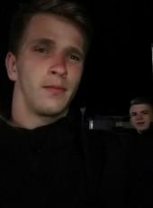 Leha, 20, Belarus, Minsk