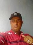 José Alcântara, 37  , Salvador
