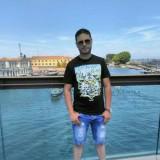 Anass, 38  , Santo Stino di Livenza