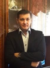 Aleksandr, 43, Russia, Moscow