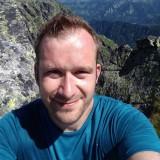 Paweł , 35  , Walbrzych