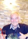 Matija Dolinšek, 62  , Lviv