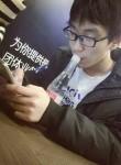 Wuwu, 20, Tianjin