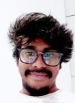 Abhinav, 26 лет, Quthbullapur