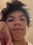 Alejandro Vidot, 18  , Philadelphia