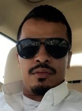 saad, 30, Saudi Arabia, Dammam