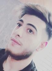 ابوحيدر, 18, Lebanon, Beirut