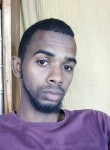 Barry Alieu, 30  , Banjul