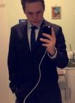 Travis Teichmann, 20, Brisbane