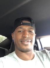 Kingasiam, 39, United States of America, League City