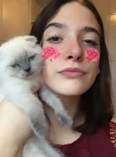 Kristina, 18, Ukraine, Donetsk