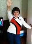 Lyubov, 48  , Ketovo