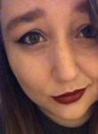Libby, 24  , Durant