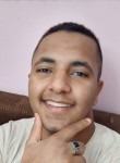 Omar, 23  , Cairo
