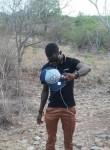 Amadou, 32  , Ouagadougou