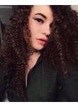 irina, 20, Bryansk