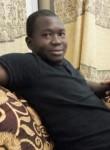 Drissa, 30  , Brazzaville