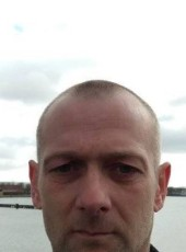 Jacek, 39, Poland, Olecko