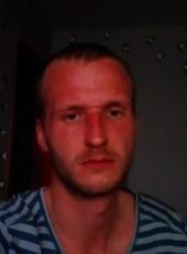 Andrey , 28, Ukraine, Vinnytsya