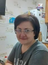 Natalya, 47, Russia, Yelizovo