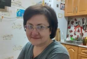 Natalya, 47 - Just Me