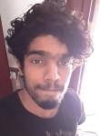 Mersh, 23, Malappuram