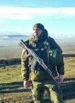 Dmitriy, 37  , Troitskaya (Ingushetiya)