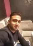 Abo Mohamad, 30, Winsen (Lower Saxony)