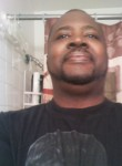 Terrence, 47  , Greenville (State of Mississippi)