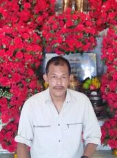 Kitsada, 40, Thailand, Phunphin