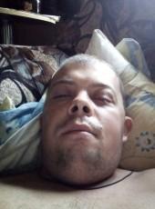 evgeniy, 31, Russia, Pogar