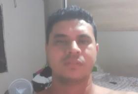 Rafael, 29 - Just Me