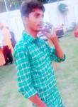 Sanjay Raj, 25  , Dausa