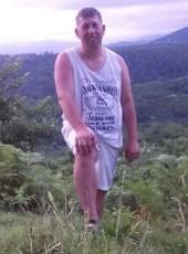 Andrey, 43, Estonia, Tartu